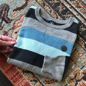 Pre loved 💙 Volcom boys sweater size 7X